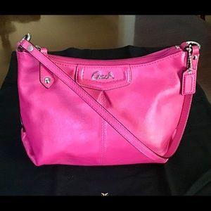 BRAND NEW Authentic COACH Miniature Hobo Handbag